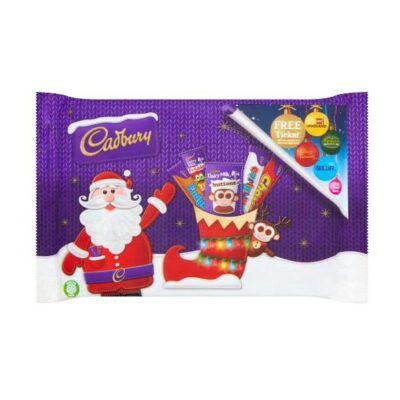 cadbury selection bag g