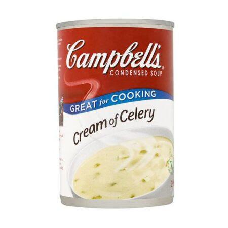 campbells soup cream of celery