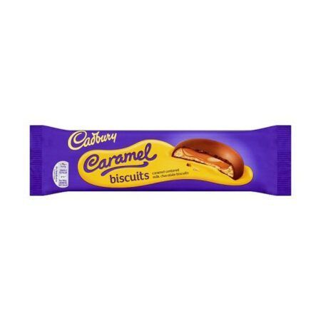 caramel bisc