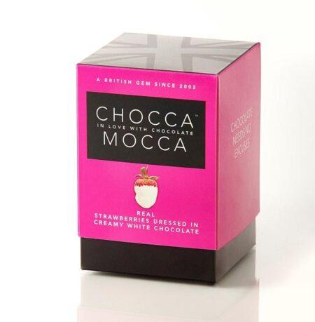 chocca mocca white