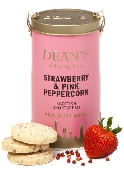 deans shortbread STRAWBERRY 2