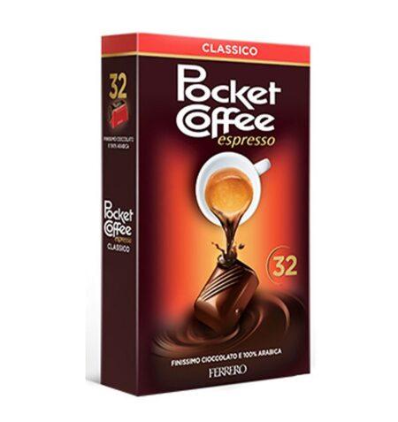 ferrero pocket coffee espresso classico