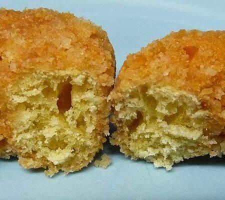 freshleys donuts crunch 96g 2