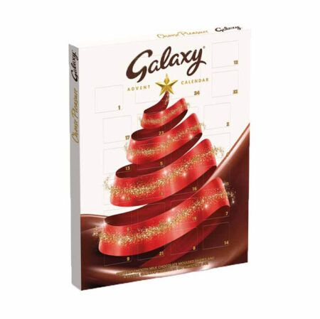 galaxy advent calendar g