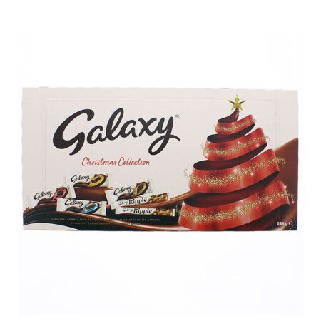 galaxy christmas collection g