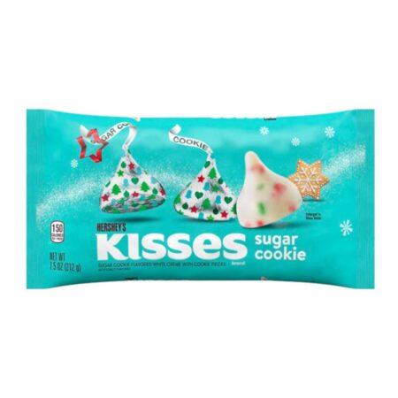 hersheys kisses sugar cookie 212g