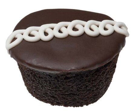 hostess chocolate cupcakes 90g 2