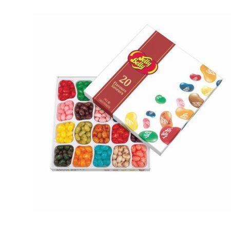 jelly box