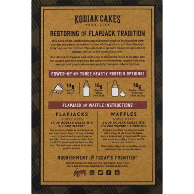 kodiak cakes 510g 3