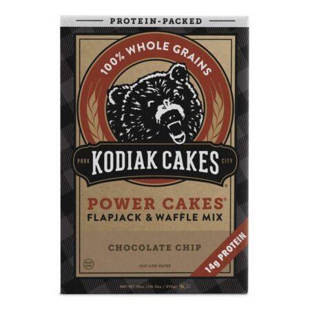 kodiak cakes g