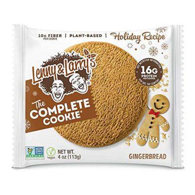 lenny larry gingerbread 113g