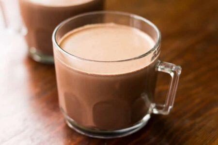 maltesers hot chocolate drink g