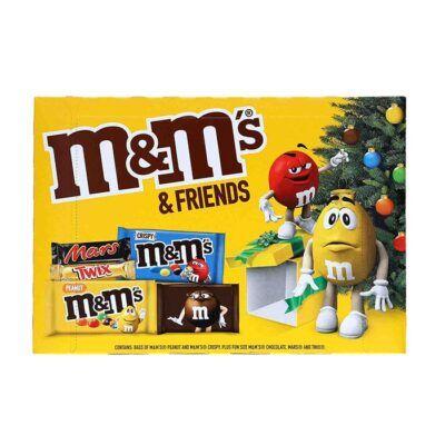 mms friends g