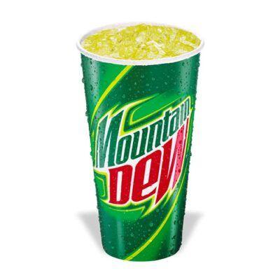 mtn dew original can 355ml 2