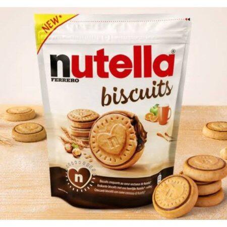 nutella biscuits 304g 2