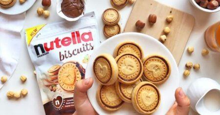 nutella biscuits 304g 3