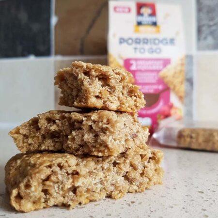 quaker porridge to go 55g straw 2