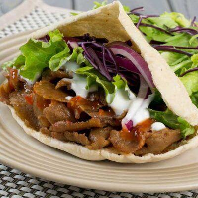 skinny food Fake Away Kebab Sauce 452g 2 1