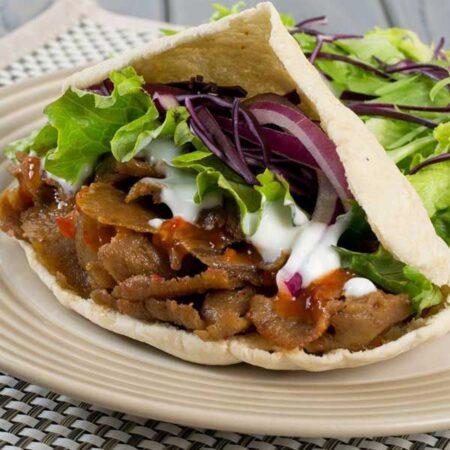 skinny food Fake Away Kebab Sauce g