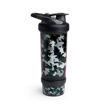 smart shake revive camo black