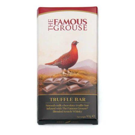 the famous grouse truffle bar g