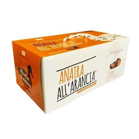 Borsari Anatra allArancia 750 gr