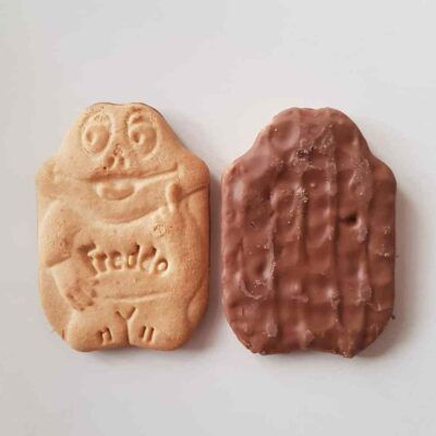 cadbury animals with freddo 139g 2