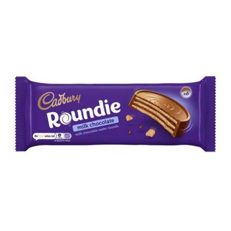 cadbury roundie 180g