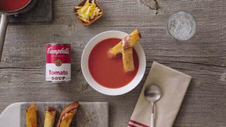 campbells tomato soup g