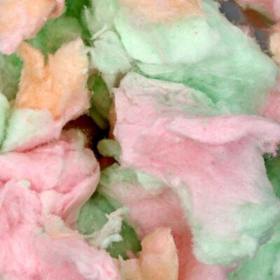 charms fluffy stuff rainbow cotton candy 2
