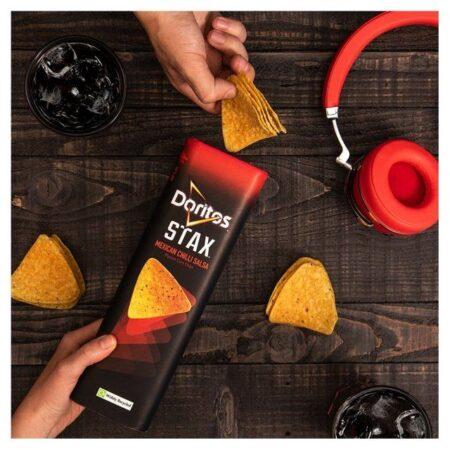 doritos mexican salsa 170g