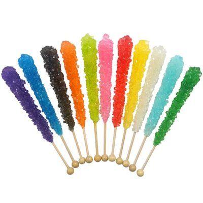 espeez rock candy on a stick assorted