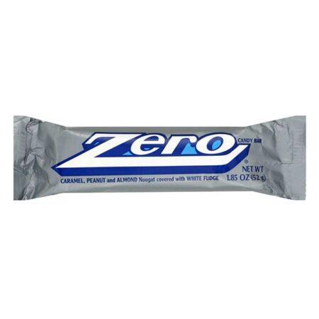 hersheys zero