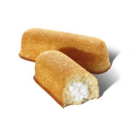 hostess twinkies banana g