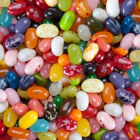 jelly belly american classics jelly beans 70g 3