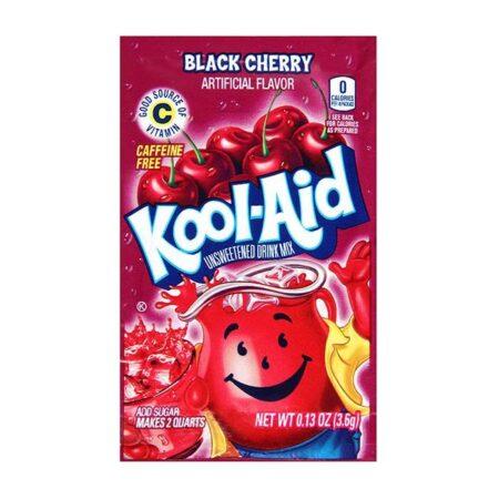 kool aid black cherry