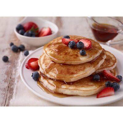 krusteaz buttermilk pancakes