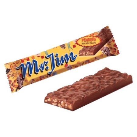 mr jim peanuts in chocolate 2