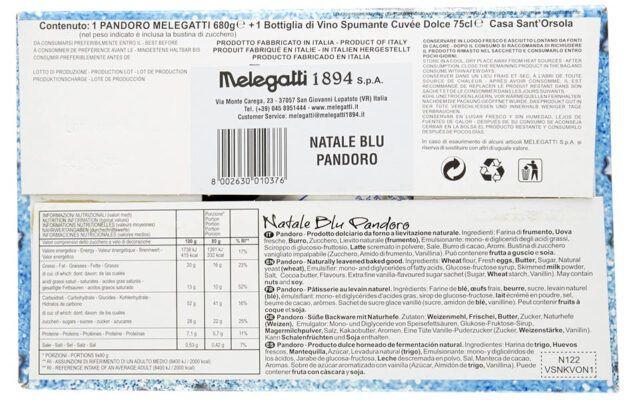 natale blu melegatti facts 1