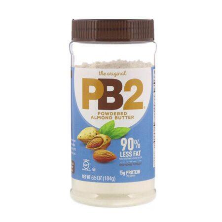 pb2 almond butter 184g