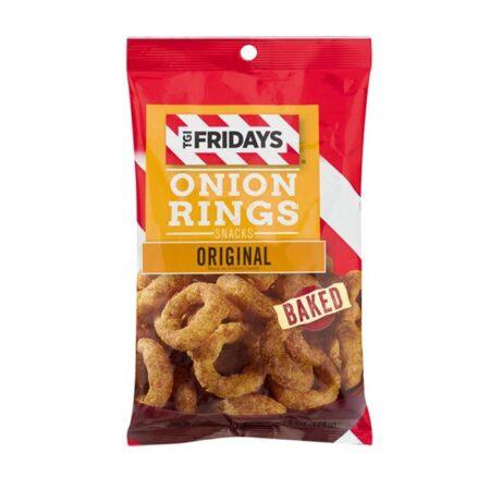 tgi fridays onion rings original 78g