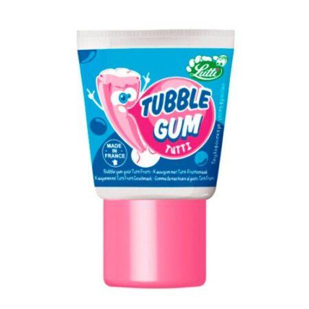 tutti frutti tubble gum 35g