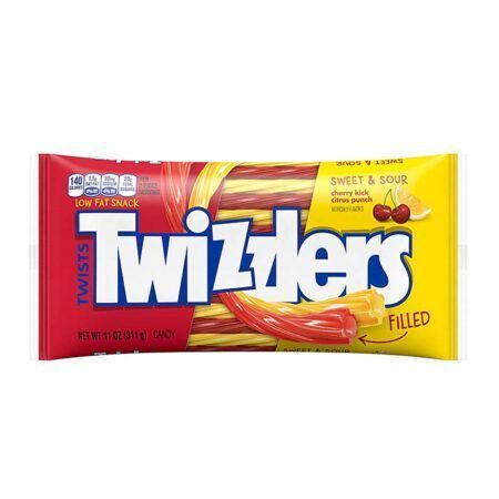 twizzlers sweet sour g