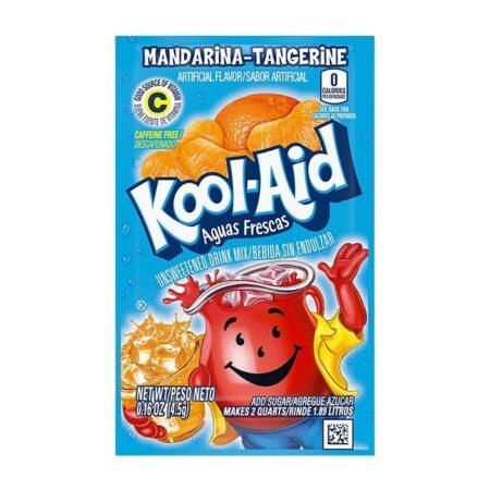 Kool aid MANDARINA TANGERINE