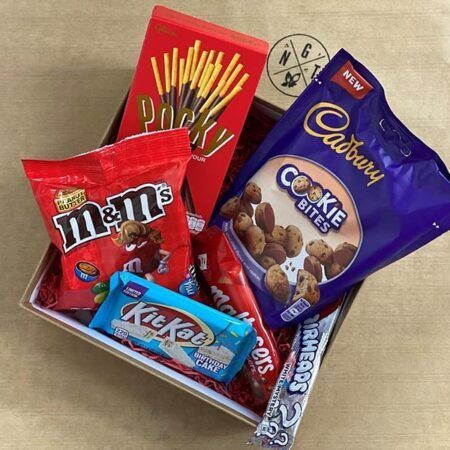 american candy medium