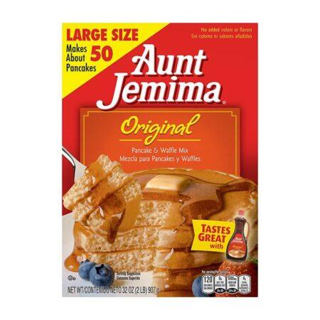aunt jemima original pancake mix g