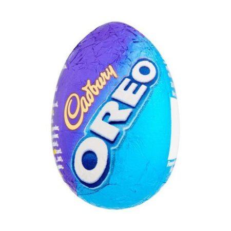 cad oreo egg
