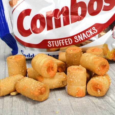 combos cheddar cheese baked cracker 178g 2