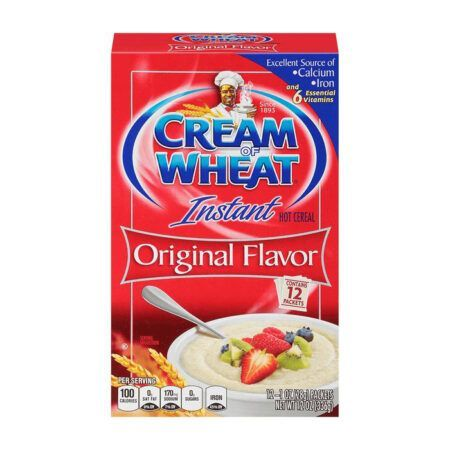 cream wheat
