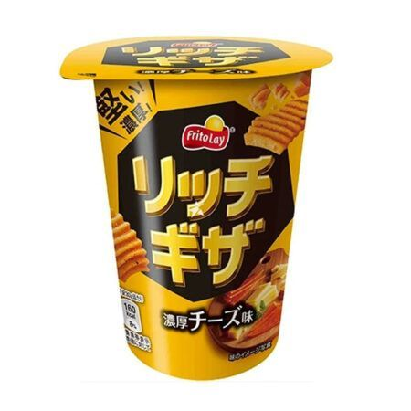 fritolay rich giza cheese 65g